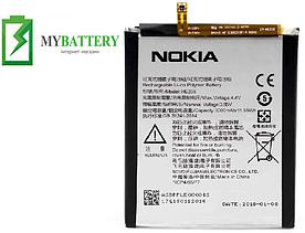 Оригинальный аккумулятор АКБ батарея для Nokia 2 HE335 3000мAh 3.85V