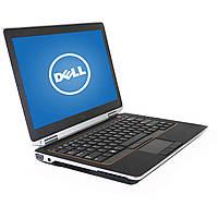 Ноутбук DELL Latitude E6320-Intel-Core-i5-2520M-2.5GHz-4Gb-320Gb-DVD-R-W13-W7P-Web