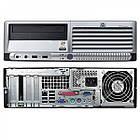 Системный блок HP Compaq dc7700-SFF-Intel-Pentium-E2160-1,8GHz-2Gb-DDR2-80Gb-DVD-R- Б/У, фото 2