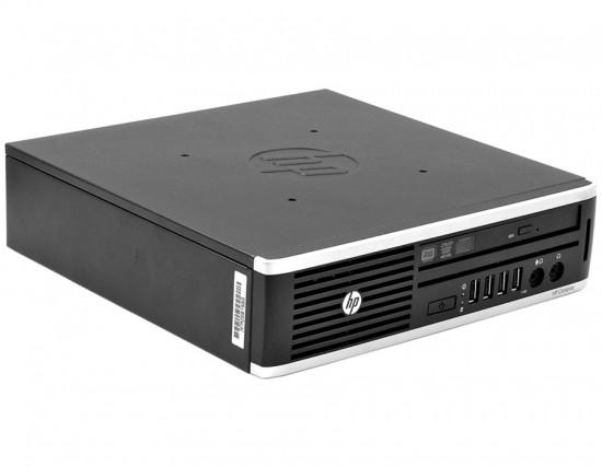 Системный блок HP Compaq 8200 Elite usdt-Core-i5-2500s-2,70GHz-4Gb-DDR3-HDD-250Gb-DVD-R-W7P+AMD HD 5