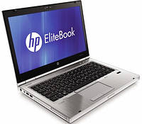 Ноутбук HP Elitebook 8470p Core-i7-3520M-2.9GHz-4Gb-240Gb-SSD-W14-DVD-R-Web-AMD Radeon HD 7570M(1Gb)