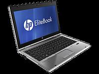 Ноутбук HP EliteBook 2560p Core-i5-2540M-2,60GHz-4Gb-250Gb-DVD-R-W12.5-W7P-Web- Б/У