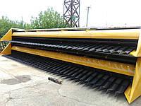 Жатка для уборки подсолнечника ЖСН-6М с польским приводом