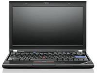 Ноутбук Lenovo ThinkPad X220i-Intel Core-i3-2310M-2,10GHz-4Gb-DDR3-320Gb-HDD-W12.5-W7P-Web