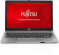 Ноутбук Fujitsu LIFEBOOK S904-Intel-Core-i5-4300U-1,9GHz-8Gb-256Gb-SSD-W13- FHD-IPS-Web- Б/У