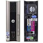 Системний блок Dell OptiPlex 745 USFF-Intel C2D-E6300-1,86GHz-2Gb-DDR2-HDD-80Gb-DVD-R- Б/У, фото 2