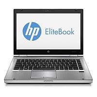 Ноутбук HP EliteBook 2560p Core-i5-2520M-2,50GHz-4Gb-320Gb-DVD-R-W12.5-W7P