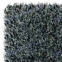 Ковер для дома Opal Cosy uni цвет dark grey