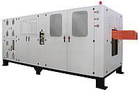 Автомат выдува ПЭТ тары BMQ 5L-I   3-6л