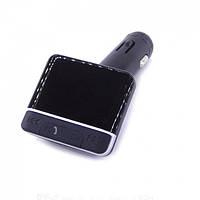 FM модулятор MP3 H3BT / fm трансмиттер / фм модулятор /