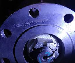 Редуктор заднего моста FАW CA3252 (Фав 3252) 2402010А487, фото 2