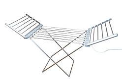 Электросушилка для белья напольная раскладная Besser 10292