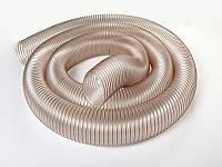 Шланг полиуретановый аспирационный ПУР 0.7 мм