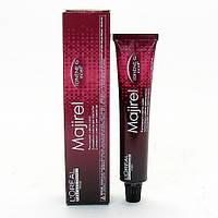 Крем-краска для волос L'Oréal Professionnel  Majirel 9,12 очень светлый блонд, пепельно-перламутровый  50 мл