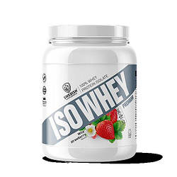 Swedish supplements - Whey Isolate - 920g Wild Strawberry