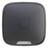 Ajax HomeSiren Original – Беспроводная домашняя сирена (Black), фото 1