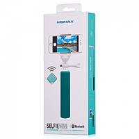 Монопод для Селфи Momax Selfie Mini Wireless,pink (KMS2P)