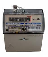 Счетчик измерения и учета электроэнергии однофазный ЦЭ6807Б-U К 1 220В 5-60А М6Р5.1