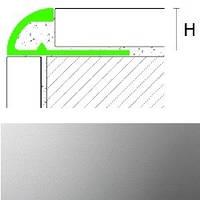 Угловой профиль для плитки 6 мм