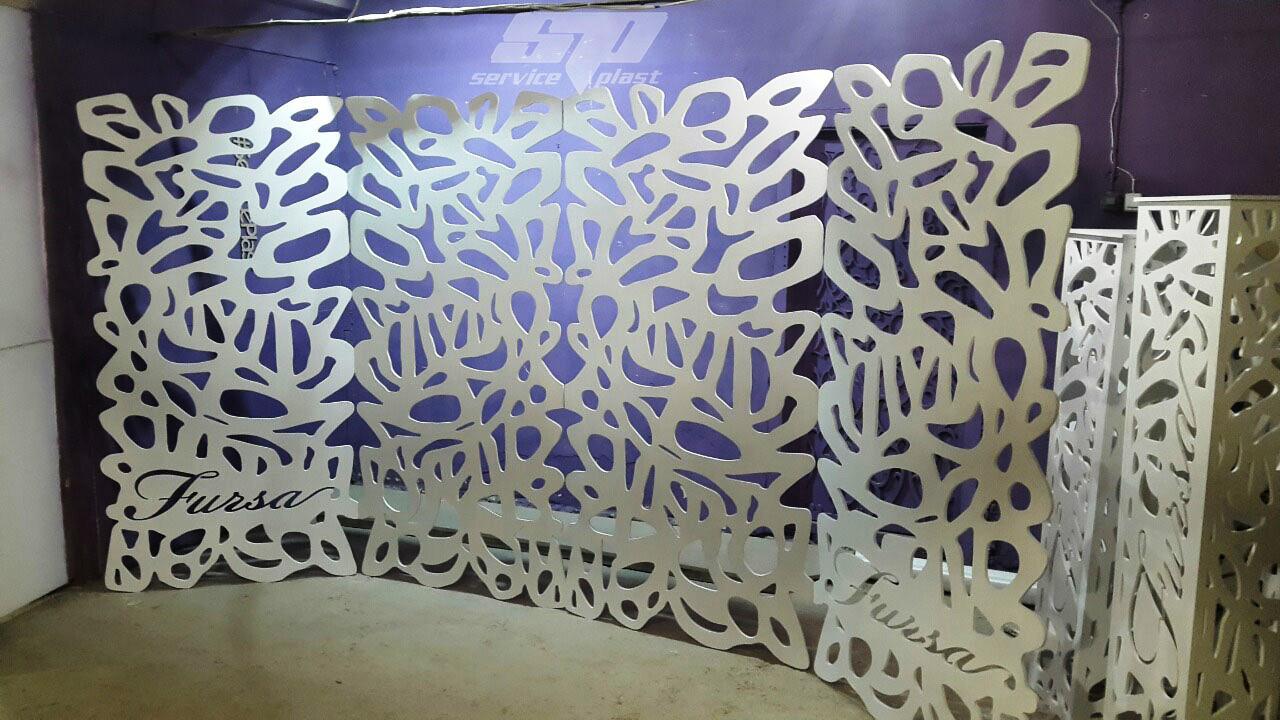 Интерьерная перегородка, ширма для дома, декоративная панель, деревянные экраны