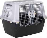Переноска для собак Gulliver Touring IATA  для перевозки животных в самолёте, поезде, автомобиле и на корабле