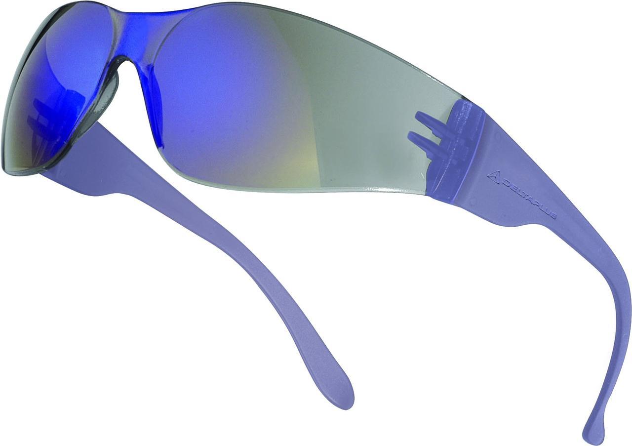Захист органів зору Окуляри BRAVA2 MIRROR