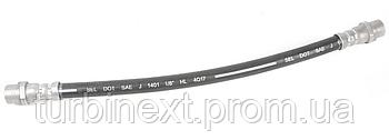 Шланг тормозной (задний) VW T5 SOLGY 210010