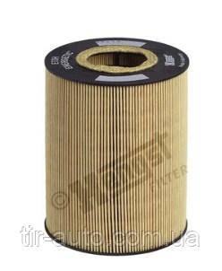 Фильтр масляный MAN F2000, TGA, NEOPLAN ( HENGST ) E13H D47