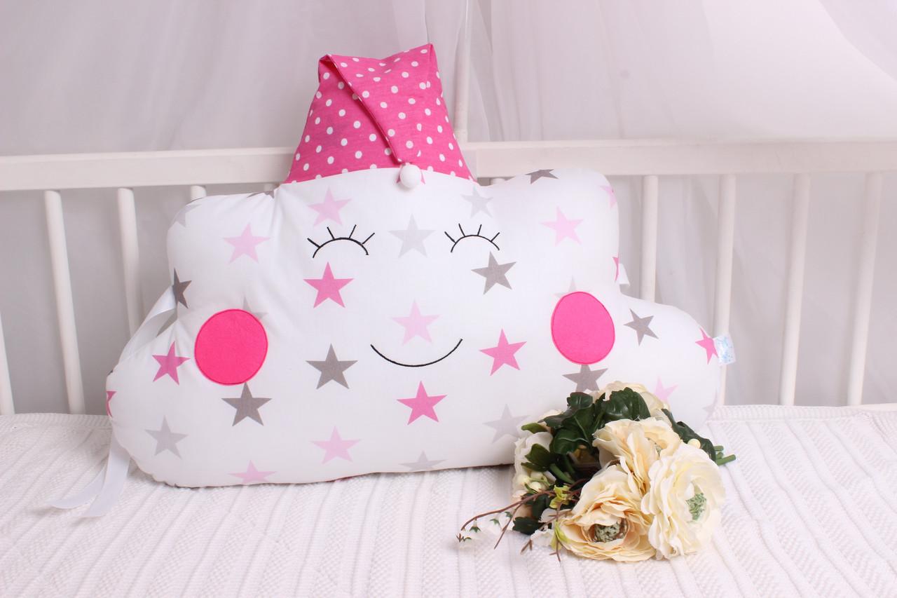 Игрушка  подушка облачко