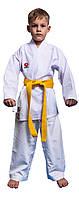Кимоно для карате Kihon Ippon WKF 6 oz 170