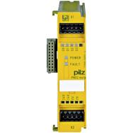 773500 Системи управління PILZ PNOZ mo1p 4 so