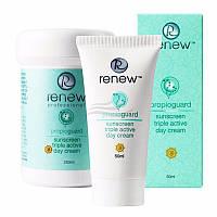 Triple Active Day Cream / Денний зволожуючий крем тройної дії для проблемної шкіри