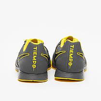 Футзалки Nike TiempoX Legend VII Academy IC AH7244-070 (Оригинал), фото 3