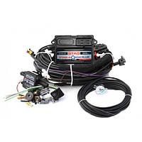 Электроника STAG Q-Box Plus на 4 цилиндра