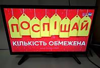 ✔️ Телевизор Samsung 24 дюйм  +  Т2 тюнером