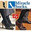 Лечебные носки с массажным эффектом Miracle Socks, фото 4