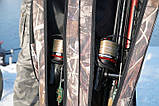 Кофр жесткий под катушку ET OUTDOOR 2 секции 165см, фото 3