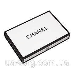 Набор парфюмов унисекс Les Eaux De Chanel 3 в 1