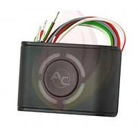 Переключатель газ/бензин LED-401 для систем впрыска STAG