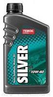 Моторное масло Teboil Silver 10W40