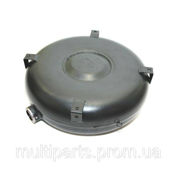 Баллон газовый тороидальный наружный полнотелый H200 mm D600 mm 45 л Atiker