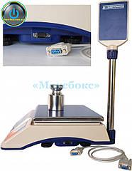 Весы торговые до 30 кг – ВТНЕ 30Т2-1 (Дозавтоматы)