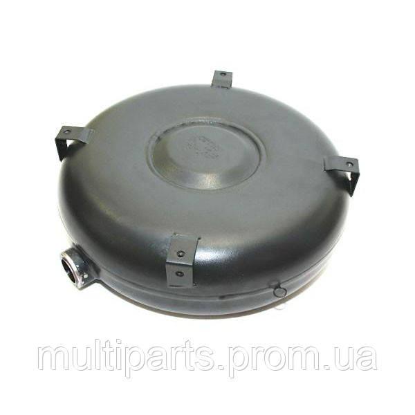 Баллон гбо тороидальный наружный полнотелый H270 mm D720 mm 92 л Atiker