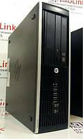 ПК HP Compaq 6300 Pro SFF s1155 (G620/8GB/500GB/NoDVD)(4xD DDR3/VGA/D-Port) б/у