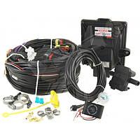 Электроника STAG Q-NEXT PLUS на 4 цилиндра