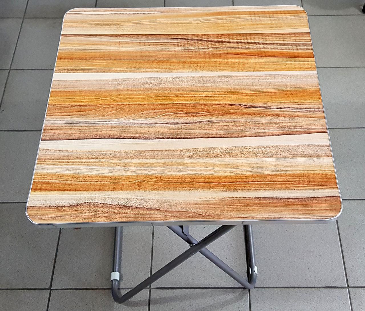 Стол раскладной 60х60, мод-111