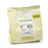 Шоколад белый N° W2 28% Barry Callebaut