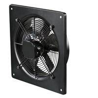 Осевой вентилятор низкого давления ВЕНТС ОВ 4Е 630, фото 1