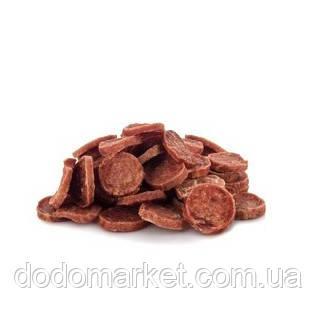 Чіпси з куркою ласощі для собак 500 гр