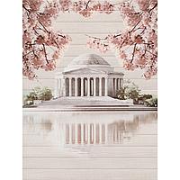 Плитка Декор-панно Sakura Palace Cersanit 600x450 (037203)